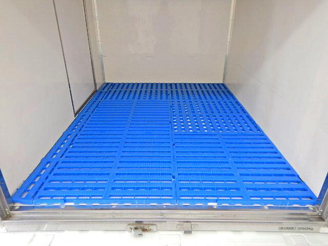日産 クリッパー 軽 冷凍冷蔵 低温 サイドドア 画像4