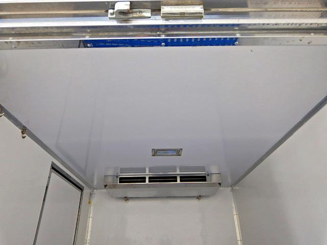 日産 クリッパー 軽 冷凍冷蔵 低温 サイドドア 画像5