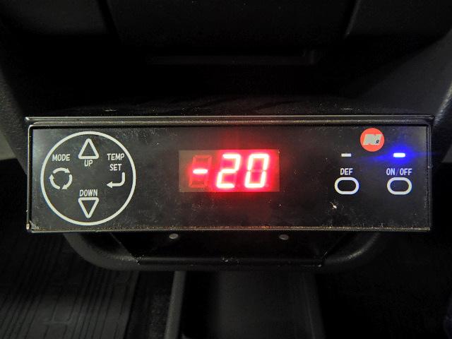 日産 クリッパー 軽 冷凍冷蔵 低温 サイドドア 画像13