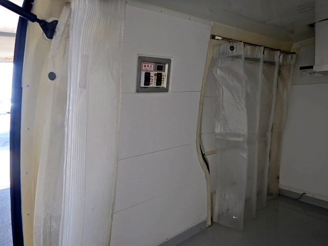ダイハツ ハイゼット 軽 冷凍冷蔵 中温 サイドドア 画像6