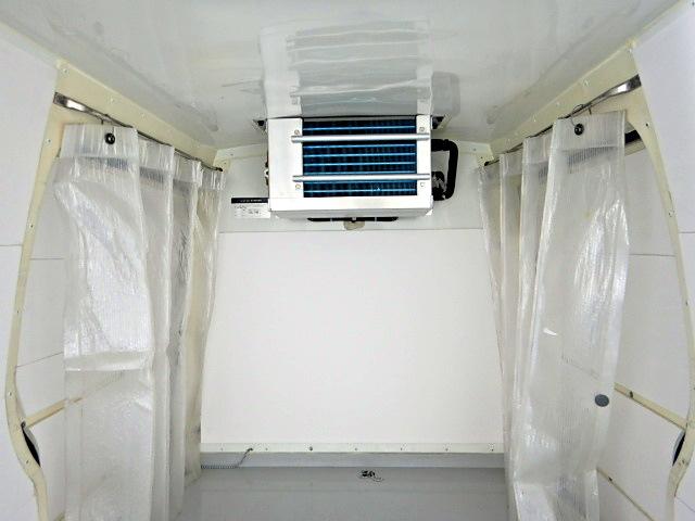 ダイハツ ハイゼット 軽 冷凍冷蔵 中温 サイドドア 画像5