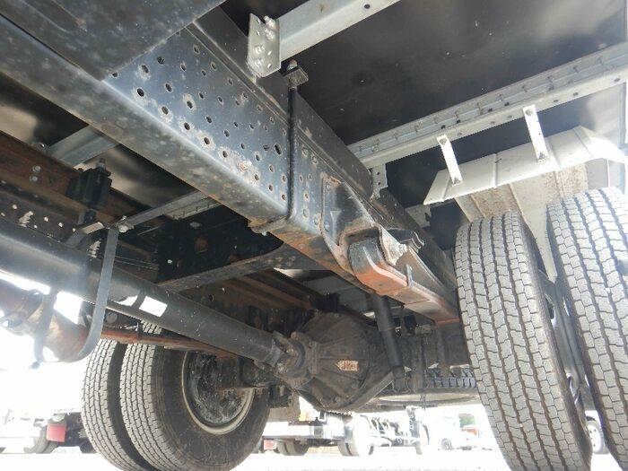 いすゞ エルフ 小型 アルミバン パワーゲート TRG-NPR85AN|画像14