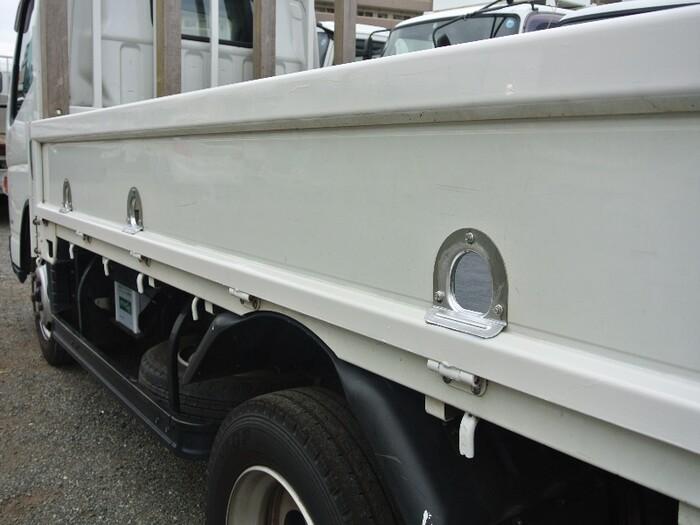 三菱 キャンター 小型 平ボディ TKG-FEA50 H27|画像9