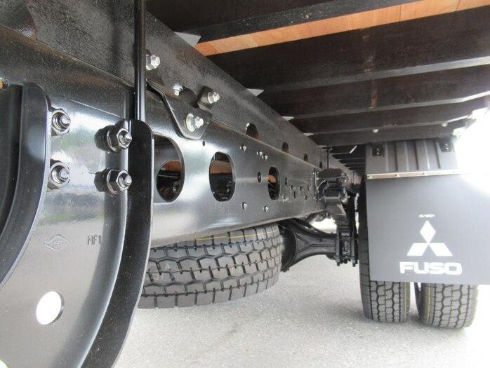 三菱 ファイター 中型 クレーン付 4段 ラジコン 画像14