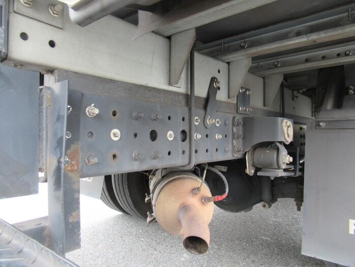 三菱 キャンター 小型 アルミバン TKG-FEA20 H25|画像15