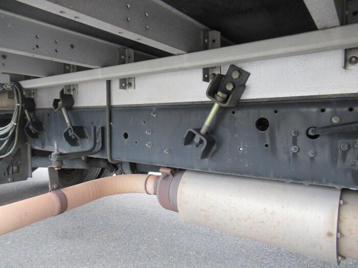 日産UD コンドル 中型 ウイング ベッド PK-PK37A|画像14