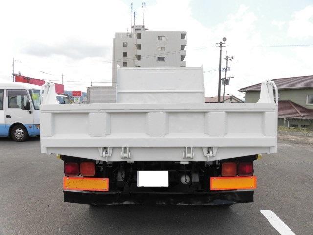 いすゞ フォワード 中型 ダンプ コボレーン PKG-FRR9S1 画像5