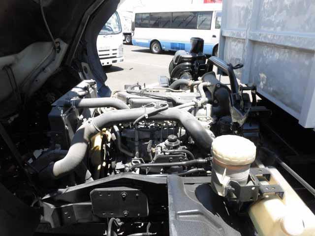 いすゞ フォワード 中型 ダンプ コボレーン PKG-FRR9S1 画像13