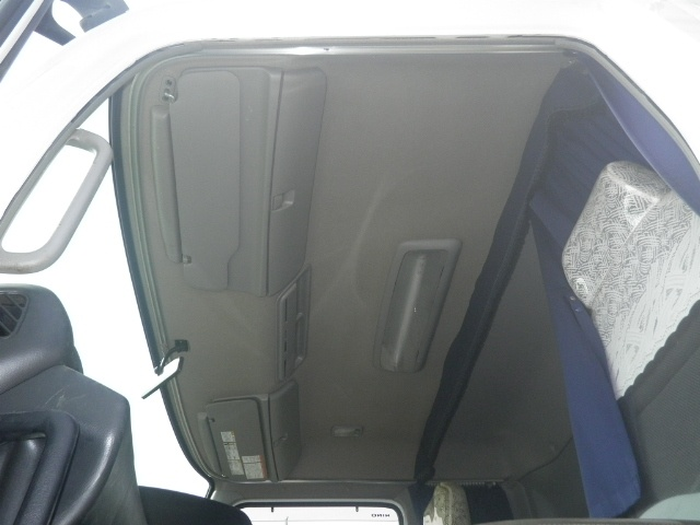 日野 プロフィア 大型 平ボディ 床鉄板 アルミブロック 画像8