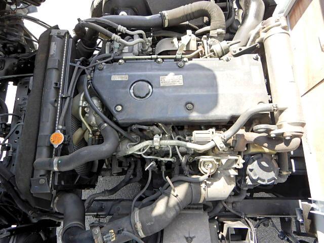 マツダ タイタン 小型 平ボディ 床鉄板 PA-LPR81R|画像10
