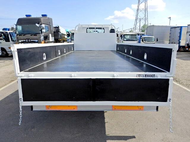 マツダ タイタン 小型 平ボディ 床鉄板 PA-LPR81R|画像4