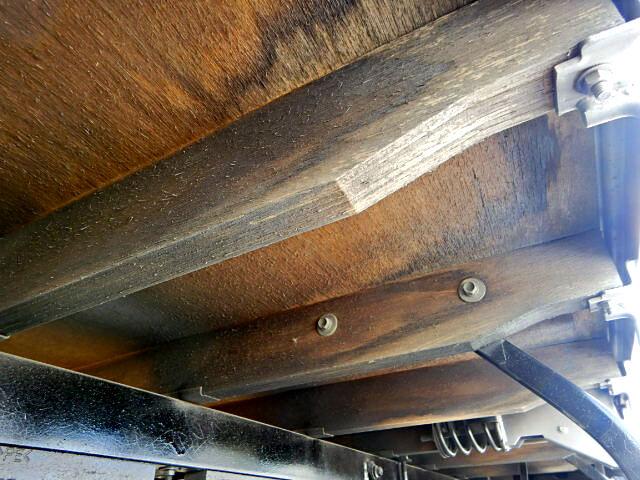 マツダ タイタン 小型 平ボディ 床鉄板 PA-LPR81R|画像12