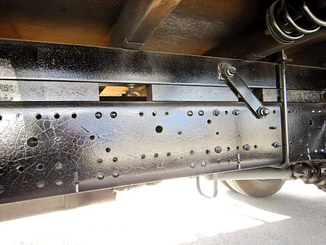 マツダ タイタン 小型 平ボディ 床鉄板 PA-LPR81R|画像14