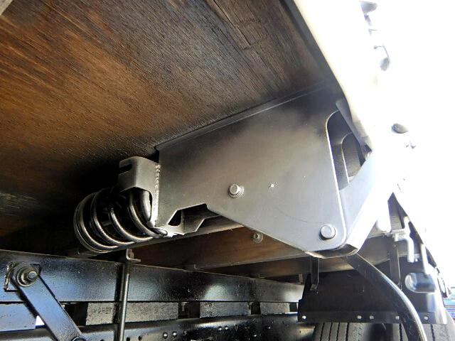 マツダ タイタン 小型 平ボディ 床鉄板 PA-LPR81R|画像15