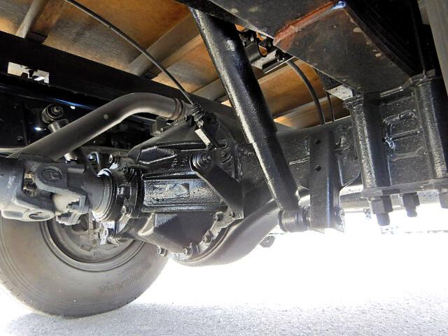 マツダ タイタン 小型 平ボディ 床鉄板 PA-LPR81R|画像16