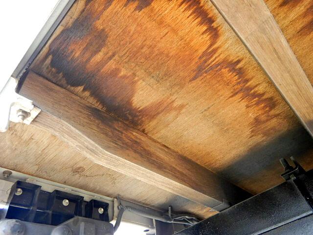 マツダ タイタン 小型 平ボディ 床鉄板 PA-LPR81R|画像13
