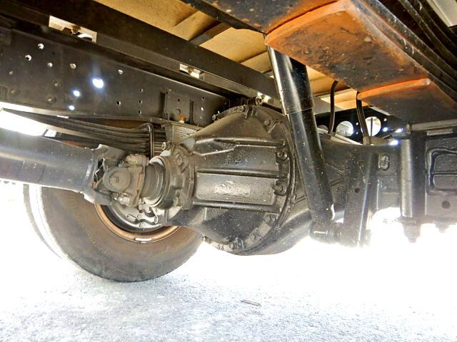 いすゞ エルフ 小型 平ボディ 床鉄板 SKG-NPR85YN 画像19