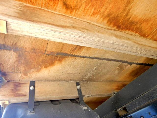 いすゞ エルフ 小型 平ボディ 床鉄板 SKG-NPR85YN 画像13