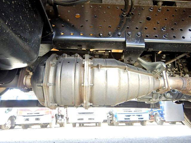 いすゞ エルフ 小型 平ボディ 床鉄板 SKG-NPR85YN 画像17