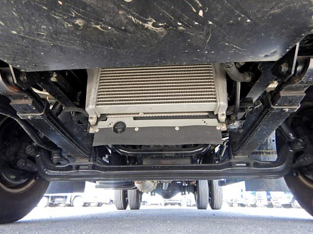 いすゞ エルフ 小型 平ボディ 床鉄板 SKG-NPR85YN 画像18