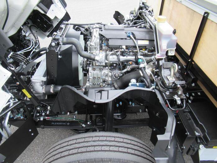 三菱 キャンター 小型 平ボディ 2PG-FEB50 R2 画像16