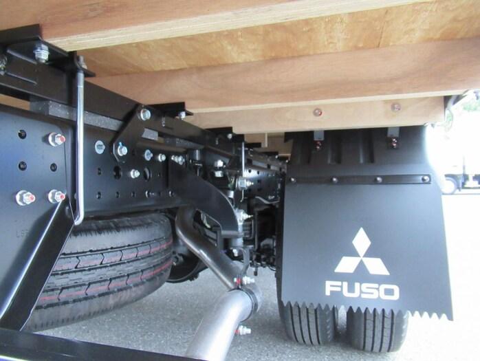 三菱 キャンター 小型 平ボディ 2PG-FEB50 R2 画像18