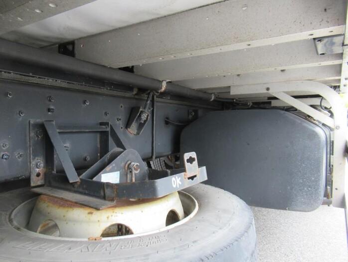 三菱 スーパーグレート 大型 ウイング パワーゲート ハイルーフ|画像15