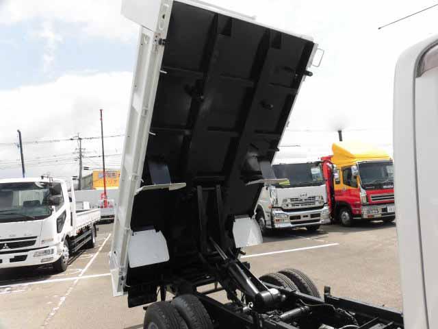 日野 デュトロ 小型 ダンプ TKG-XZU620T H26|画像5
