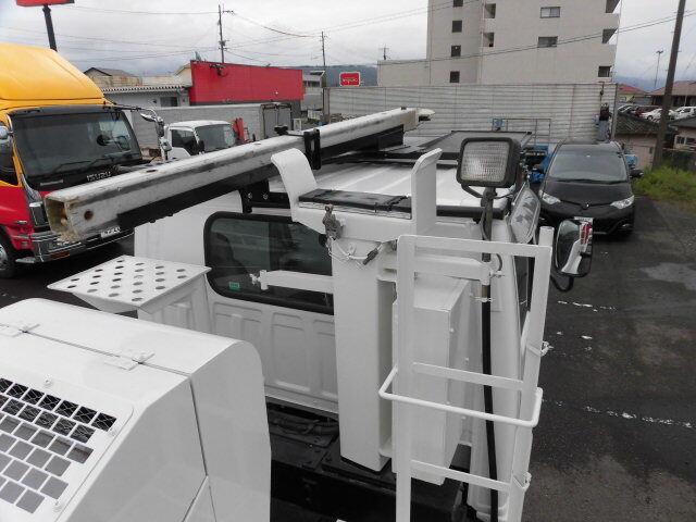 いすゞ エルフ 小型 高所・建柱車 高所作業車 PB-NKR81N|画像3