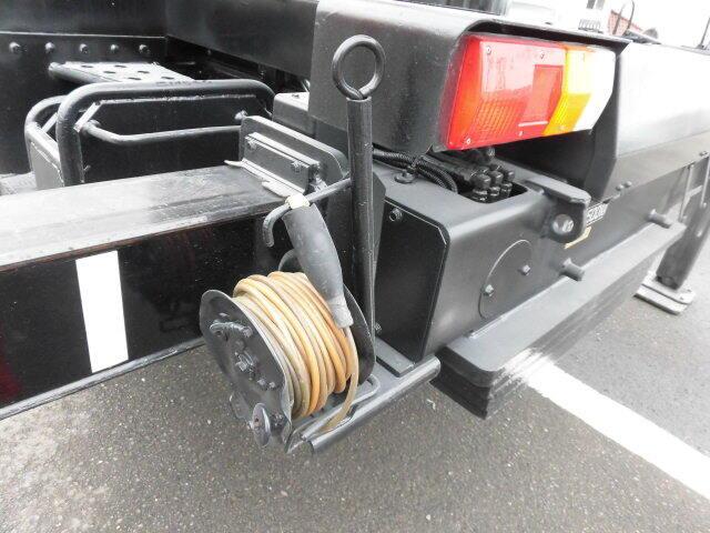 いすゞ エルフ 小型 高所・建柱車 高所作業車 PB-NKR81N|画像10