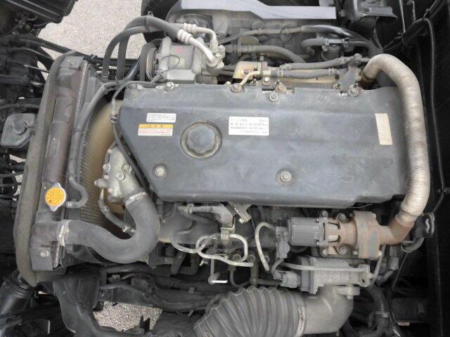 いすゞ エルフ 小型 高所・建柱車 高所作業車 PB-NKR81N|画像11