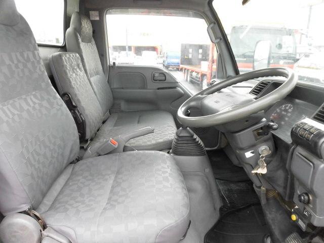 いすゞ エルフ 小型 高所・建柱車 高所作業車 PB-NKR81N|画像8