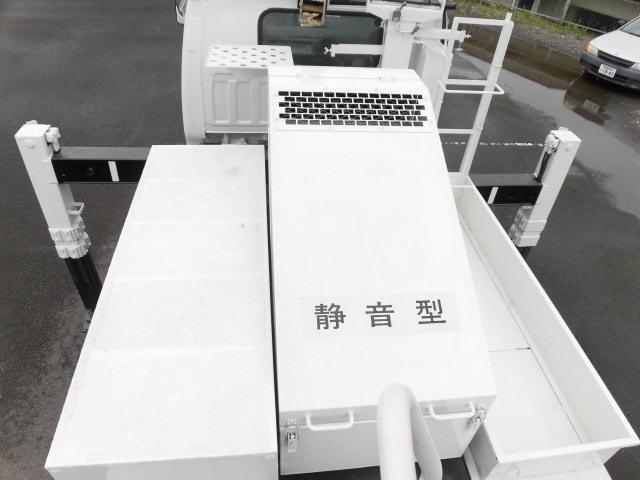 いすゞ エルフ 小型 高所・建柱車 高所作業車 PB-NKR81N|画像4