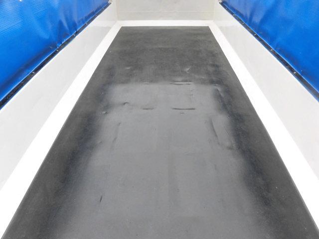 いすゞ ギガ 大型 ダンプ コボレーン ベッド 画像5