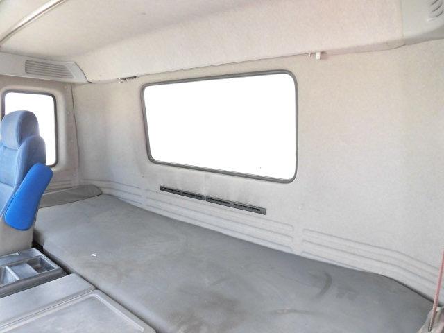 いすゞ ギガ 大型 ダンプ コボレーン ベッド 画像11