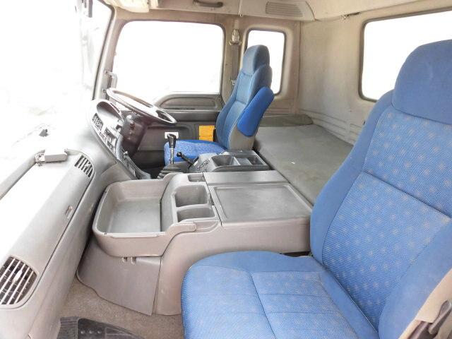 いすゞ ギガ 大型 ダンプ コボレーン ベッド 画像9