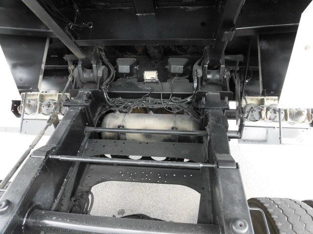 いすゞ ギガ 大型 ダンプ コボレーン ベッド 画像19