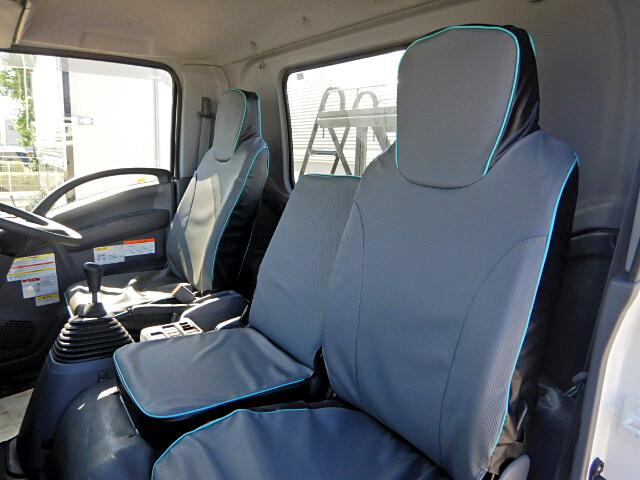 いすゞ フォワード 中型 アームロール ツインホイスト 2RG-FRR90S2|画像5