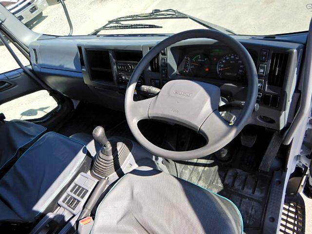 いすゞ フォワード 中型 アームロール ツインホイスト 2RG-FRR90S2|画像4