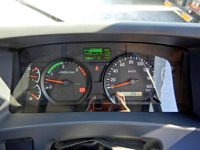 いすゞ フォワード 中型 アームロール ツインホイスト 2RG-FRR90S2|画像6