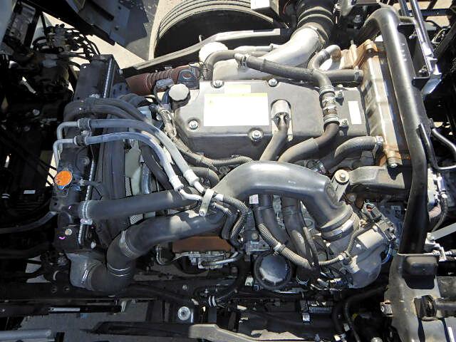 いすゞ フォワード 中型 アームロール ツインホイスト 2RG-FRR90S2|画像10