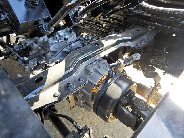いすゞ フォワード 中型 アームロール ツインホイスト 2RG-FRR90S2|画像11