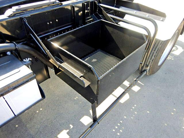 いすゞ フォワード 中型 アームロール ツインホイスト 2RG-FRR90S2|画像12