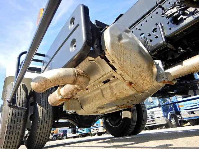 いすゞ フォワード 中型 アームロール ツインホイスト 2RG-FRR90S2|画像16