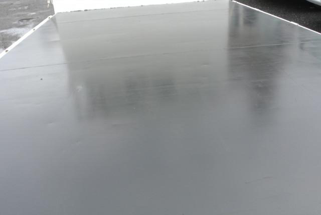 三菱 キャンター 小型 平ボディ 床鉄板 TKG-FEA50|画像4