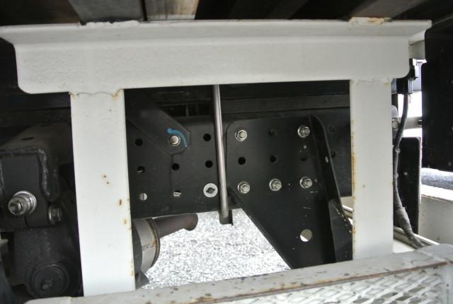 三菱 キャンター 小型 平ボディ 床鉄板 TKG-FEA50|画像18