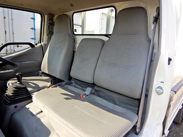トヨタ トヨエース 小型 平ボディ パワーゲート TKG-XZU605 画像7