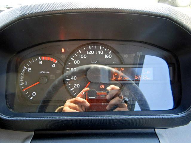 トヨタ トヨエース 小型 平ボディ パワーゲート TKG-XZU605 画像8