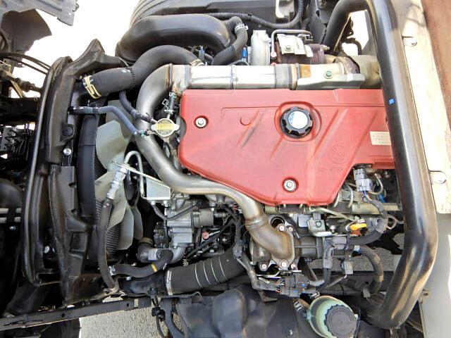 トヨタ トヨエース 小型 平ボディ パワーゲート TKG-XZU605 画像12