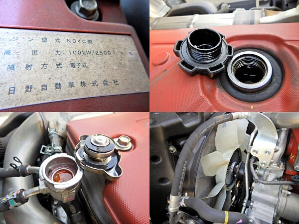 トヨタ トヨエース 小型 平ボディ パワーゲート TKG-XZU605 画像14
